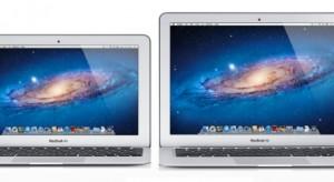 WWDC 2012 – Megérkeztek az új MacBook Air modellek