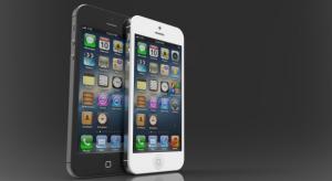 Atomdurva koncepcióképek érkeztek az új iPhone készülékről!