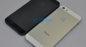 Videón az új iPhone fém hátlapja?