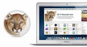 Az Apple hivatalosan is bejelentette: ma érkezik a Mountain Lion