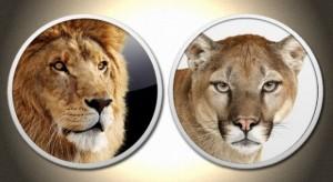 Július 25-én érkezhet az OS X Mountain Lion
