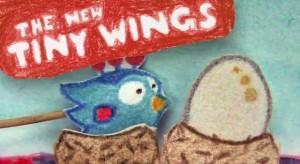 Megérkezett a Tiny Wings 2.0