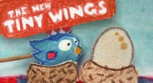Tiny Wings 2 a láthatáron