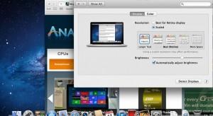 Új Macbook Pro: első benchmark eredmények!
