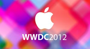 WWDC 2012 Keynote – Összefoglaló