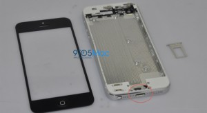 Még kisebb lehet az új iPhone csatlakozója
