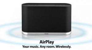 WiFi mentes AirPlay Directen dolgozik az Apple