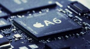 A6-os processzor! Tömegesen érkeznek az új iPhone-ról a képek