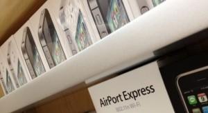 Egy Apple fan lemásolta az Apple boltját a saját szobájában