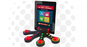 AppQuiz – Kvízgépet kínál az AppToyz az iPad táblagépekhez