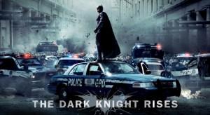 Batman – The Dark Knight Rises – Ismét itt a Sötét Lovag