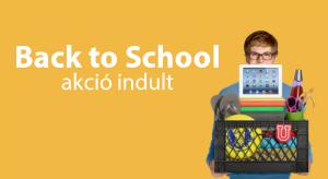 Mackezdődött az egyetem! – Az Apple elindította a Back to School akcióját!