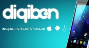 DigiBen magazin – Digitális benszülöttek az App Store áruházban