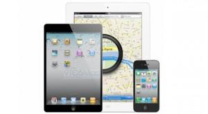 Bazinagy iPod touch lehet az iPad mini