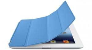 Az Apple Smart Cover kiegészítője másodlagos kijelzőt kaphat