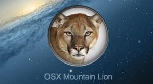 Megérkezett az OS X Mountain Lion 10.8.1-es frissítése