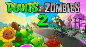 Braaaaiiiiinnnnzzzz… Jövő év tavaszán érkezik a Plants Vs. Zombies 2.