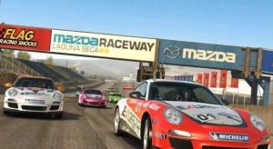 Még ebben az évben érkezik a Real Racing 3 versenyautós játék