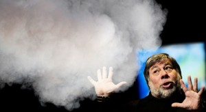 Steve Wozniak fél a felhőktől, szerinte nem biztonságosak