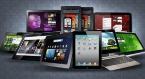Biztosan és fölényesen vezet a táblagépek piacán az Apple