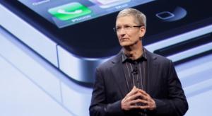 Tim Cook nyílt levelet küldött az Apple dolgozói számára