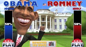 VOTE!!! – Megérkezett az Infinity Blade alkotóinak új politikai játéka