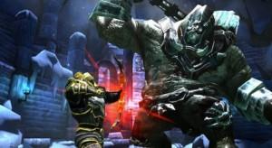 Gameloft: Itt a Wild Blood első in-game videója