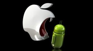 Az Androidosok 22%-a váltana az almás eszközökre