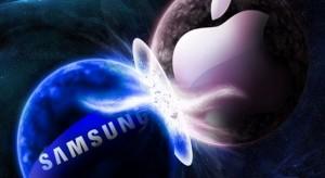 Perrel fenyeget a Samsung, ha 4G/LTE támogatást kap az új iPhone