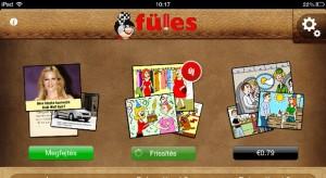 Megjelent a Füles iPades frissítése