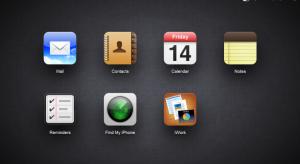 Mostantól teljes funkcionalitással üzemel az iCloud felhőszolgáltatás