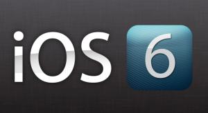Felrobbannak a szerverek! Megérkezett az új iOS 6!