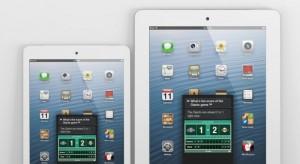 Nézd meg 3D-ben, hogy milyen lesz az új iPad mini!