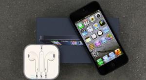 Megérkeztek az első unboxing videók az iPhone 5 készülékről!