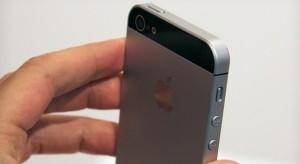 Az öt legtöbb panasz az iPhone 5 kapcsán