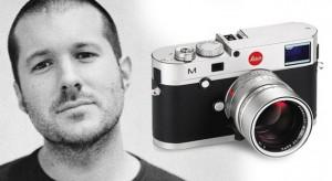 Exkluzív! Fényképezőgépet tervez az Apple dizájnguruja!