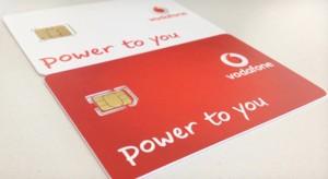 Megérkezett a Vodafone-hoz az első Nano Sim szállítmány
