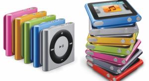 Szeptember 12-én érkezhetnek az új iPod készülékek is