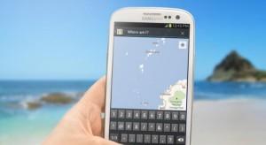 Ha lakatlan sziget, akkor iPhone 5! Ismét óriási öngólt lőtt a Samsung!