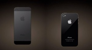 Videó: ebben fog különbözni az iPhone 5