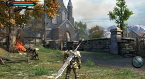 Gameloft – Érkeznek az iPhone 5 készülékre átdolgozott játékok