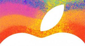 Az Apple kiküldte a meghívókat – Színes iPad minik érkezhetnek