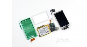 Az új iPod nano nem annyira jól szerelhető, mint az iPhone 5