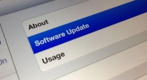 Heteken belül érkezhet az iOS 6.0.1-es frissítés!