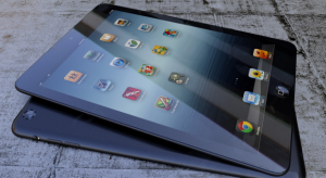 Fantasztikusan élethű koncepció képeken domborít az iPad mini
