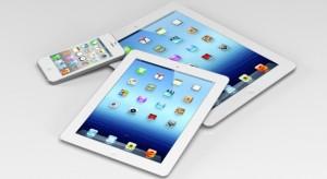 Október 17-én újabb médiaesemény várható – Jön az iPad mini?