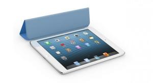 Ugyanannyiba kerül az iPad mini Smart Cover, mint a nagyobb változat