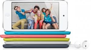 Ütős és egyben tartós kis cucc lett a legújabb iPod touch készülék