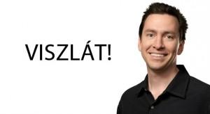Kirúgták Scott Forstallt, az Apple egyik alapemberét