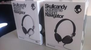 Érkezik a Skullcandy új fejhallgatója, a Navigator